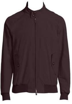 Baracuta G9 Original Zip Jacket
