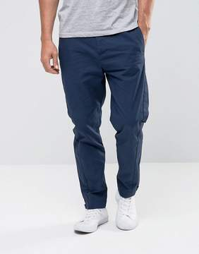Benetton Tech Tapered Pants
