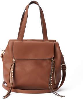 Mellow World Bailey Hexagonal Shoulder Bag