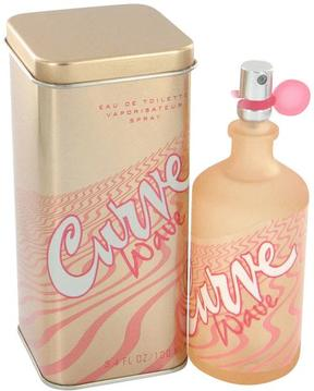 Liz Claiborne Curve Wave by Eau De Toilette Spray for Women (3.4 oz)