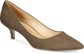 Callisto Teagan Pointed-Toe Pumps Women's Shoes