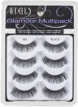 Ardell Glamour Black Multipack 105