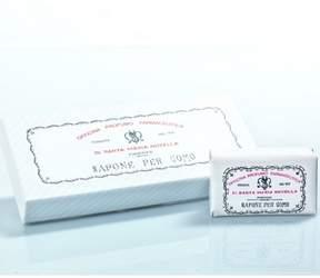 Santa Maria Novella Vetiver Box of 4 Soaps