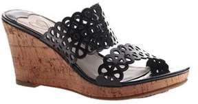 Madeline Women's Cactus Wedge Sandal.