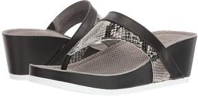SoftWalk Heights Women's Wedge Shoes