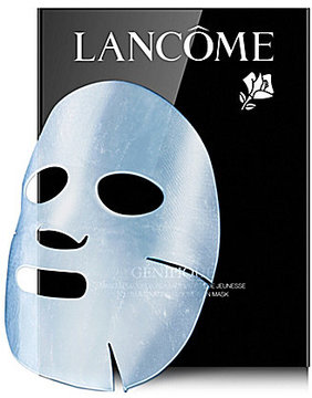 Lancome Genifique Youth-Activating Second-Skin Mask