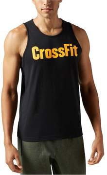 Reebok Mens Crossfit Tank Top