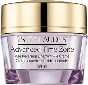 Estee Lauder Advanced Time Zone Age Reversing Line/Wrinkle Creme SPF 15 - normal/combination 50ml