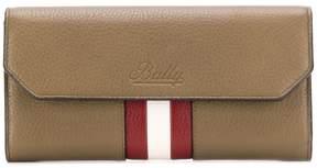 Bally logo wallet