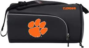 NCAA Clemson Tigers Squadron Duffel Bag by Northwest