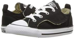 Converse Chuck Taylor All Star Simple Step Ox Boy's Shoes