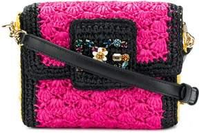 Dolce & Gabbana Millennials small crossbody bag