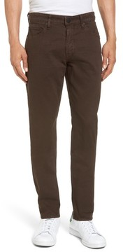 Paige Men's Lennox Slim Fit Five-Pocket Pants