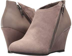 Chinese Laundry DL Violet Wedge Bootie Women's Shoes