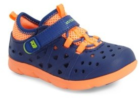 Stride Rite Infant Boy's 'Made2Play Phibian' Sneaker