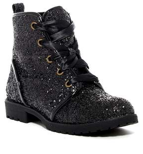 Chinese Laundry Rock Rose Lace-Up Boot