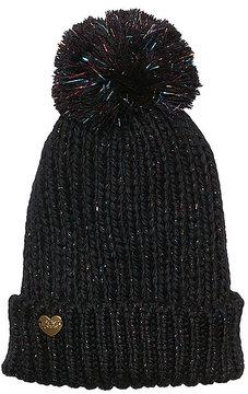 Betsey Johnson Firework Cuff Hat