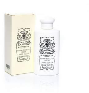 Santa Maria Novella Musk Shower Gel by 8.4oz Shampoo)