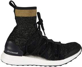 adidas by Stella McCartney Ultra Boost Hi-top Sneakers