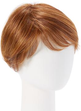 Hairdo. by Jessica Simpson & Ken Paves Glazed Cinnamon Angled Cut Wig