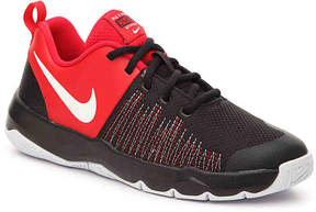 Nike Boys Team Hustle Quick Youth Basketball Shoe