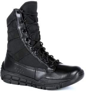 Rocky C4T Men's Water Resistant Work Boots