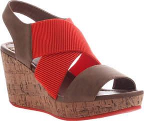 Madeline Dusky Wedge Sandal (Women's)
