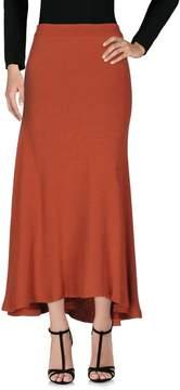 Angela Mele Milano Long skirts