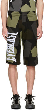 Ports 1961 Brown Everlast Edition Stars Shorts
