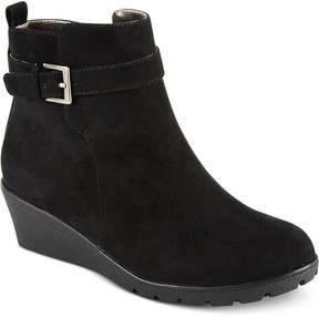 Kenneth Cole Reaction Ariel Wedge Boots, Toddler, Little Girls (4.5-3) & Big Girls (3.5-7)