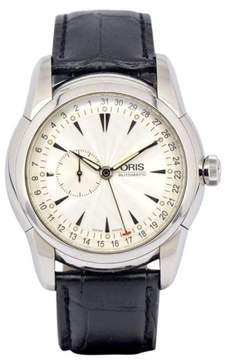 Oris Artelier Pointer Date 7545 Stainless Steel Automatic 42.5mm Mens Watch