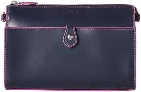 Lodis Audrey RFID Vicky Convertible Crossbody Clutch Clutch Handbags