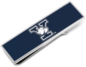 Ice Yale University Bulldogs Money Clip