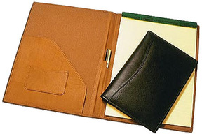 David King Leather 600 Pad Cover