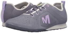 Merrell Civet Lace Women's Shoes