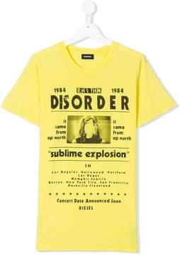 Diesel Temme T-shirt