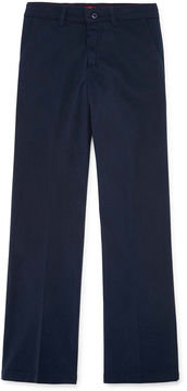 Dickies Classic-Fit Stretch Straight-Leg Pants - Preschool Girls 4-6x