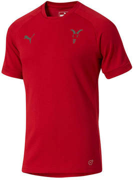 Puma Men's Chivas Crest T-Shirt