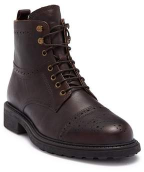 H By Hudson Fernie Leather Boot