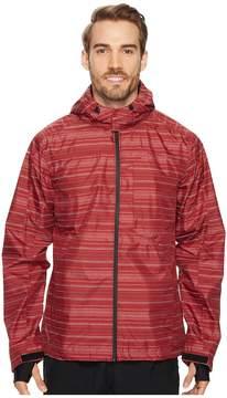 Asics Storm Shelter Jacket Men's Coat