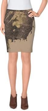 MET Knee length skirts