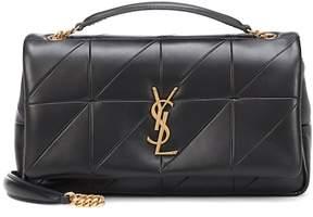 Saint Laurent Jamie leather shoulder bag