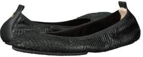 Yosi Samra Vienna Pointed Toe Women's Flat Shoes