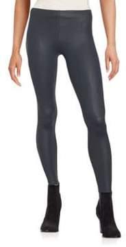 David Lerner Sleek Nylon Leggings