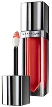 Maybelline Sensational Color Elixir Lip Lacquer Gloss 020 Signature Scarlet.