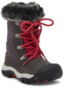 Keen Kelsey Insulated Waterproof Boot (Little Kid & Big Kid)