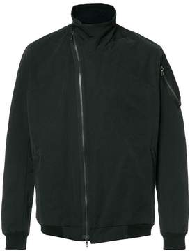 Julius zipped lightweight jacket