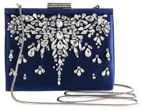Badgley Mischka Adele Shoulder Bag