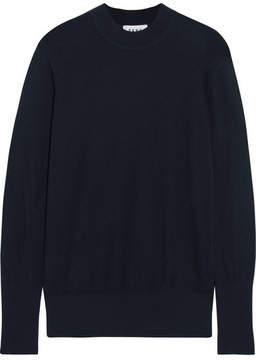 DKNY Cotton Sweater - Midnight blue