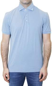 Della Ciana Cotton Polo Shirt
